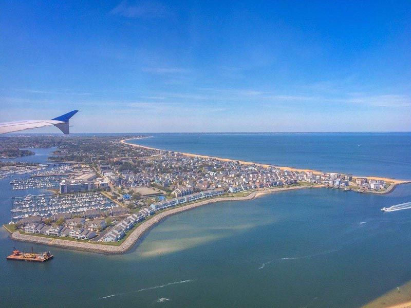A Historical Look At Virginia Beach The Planet D