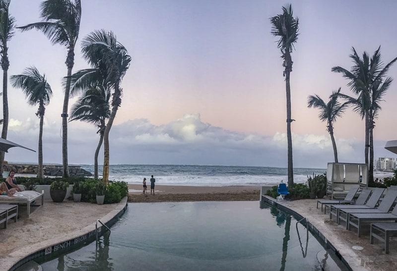 visit Puerto Rico La Concha Resort