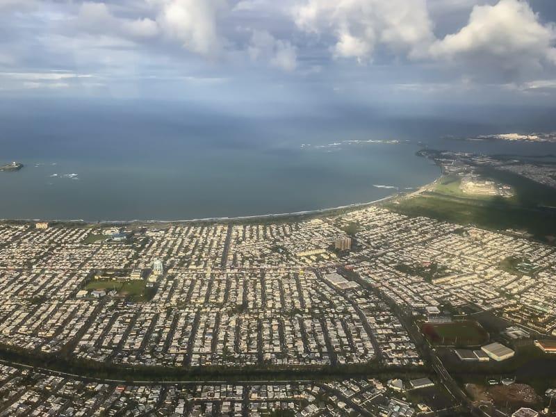 Visit Puerto Rico san juan