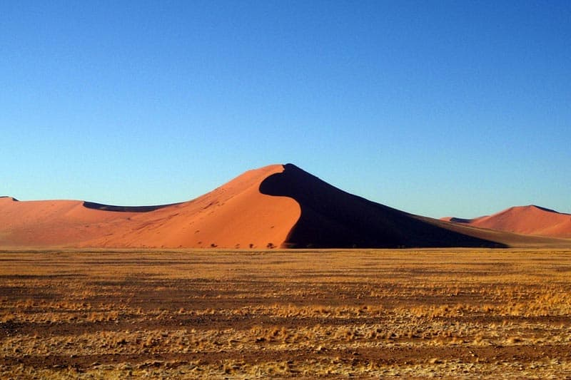 places in africa list | namibia