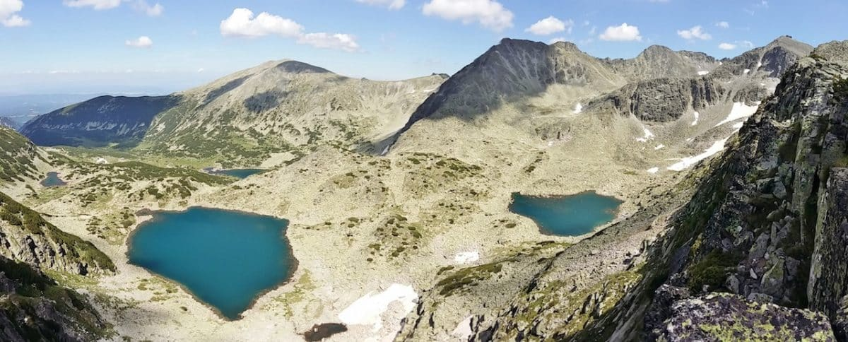 10 Places That will Inspire you to Visit Bulgaria This Year