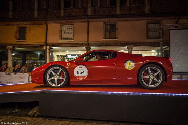 visit emilia romagna car