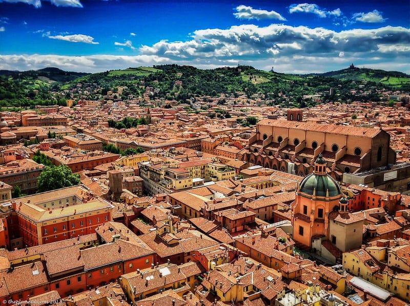 visit emilia romagna city
