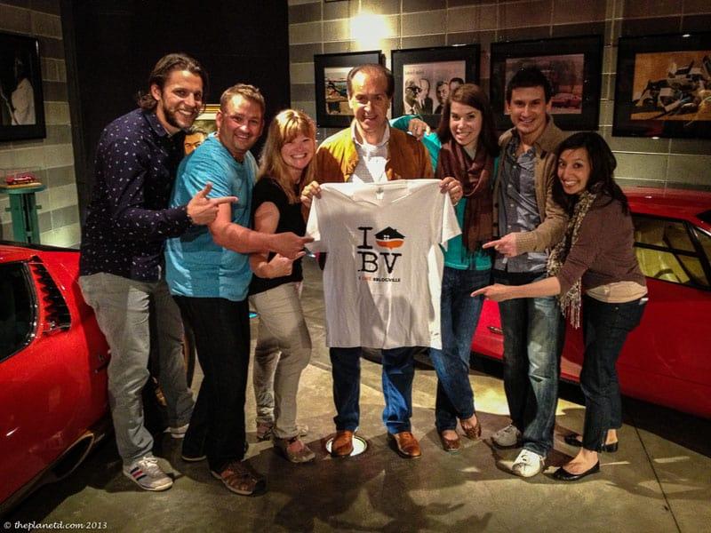 visit emilia romagna group