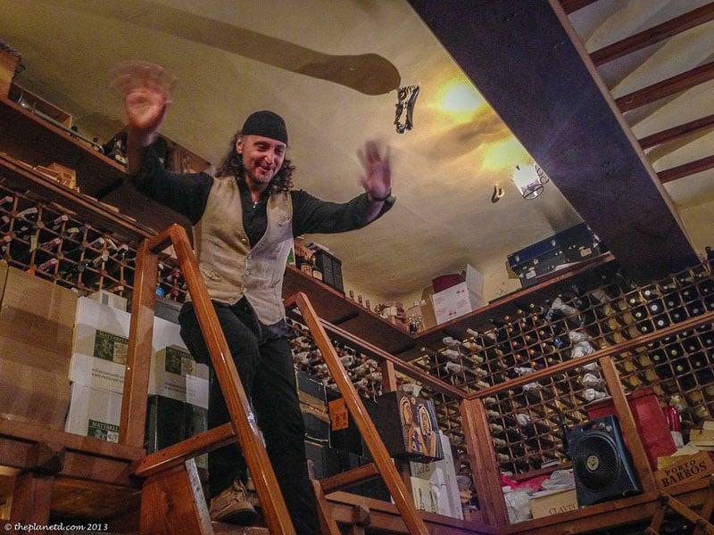 visit emilia romagna wine bottles
