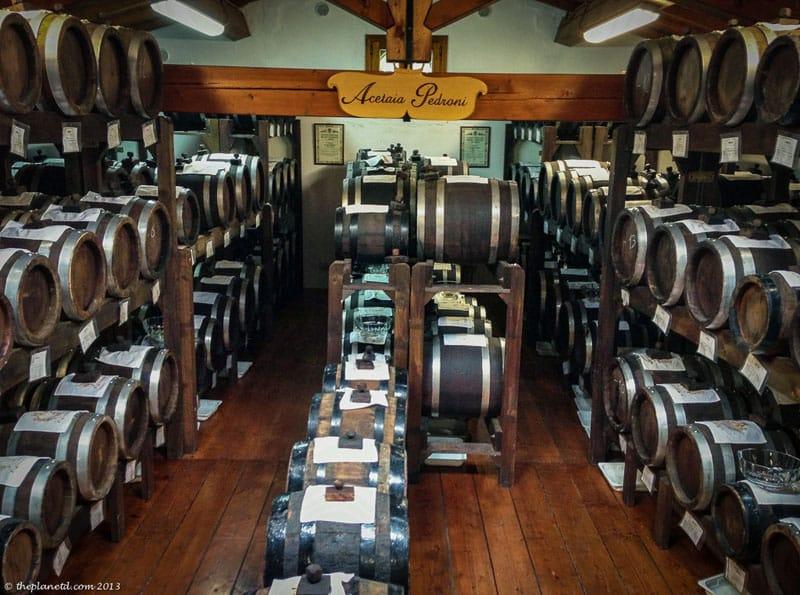 visit emilia romagna wine