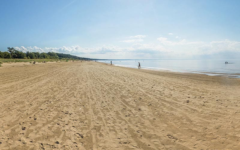 visit estonia | beaches