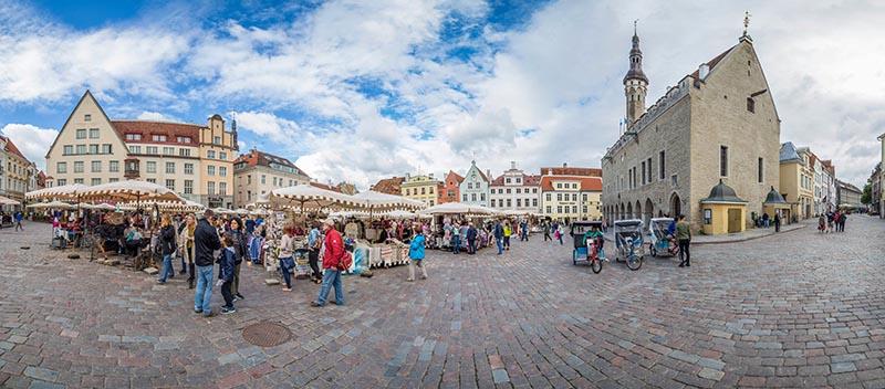 estonia travel talliin