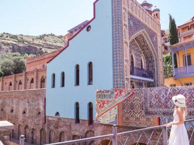 12 Beautiful Reasons to Visit Tbilisi, Georgia