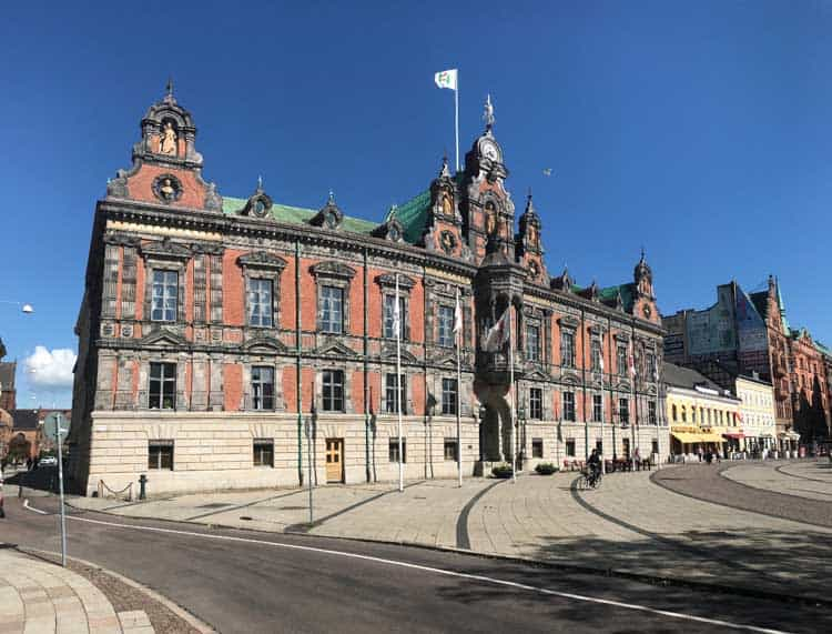 visit malmo sweden | stortoget