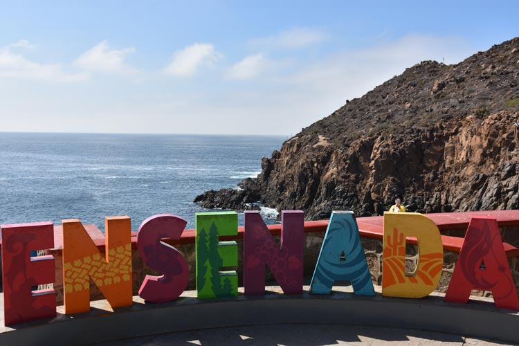 places to visit in mexico ensenada