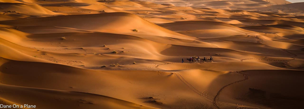 photos of morocco | reasons to visit morooco desert