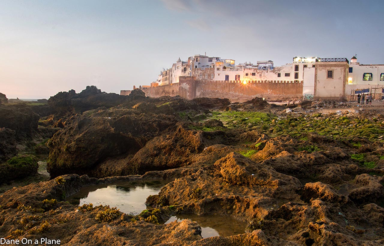 photos of morocco | Essaouira