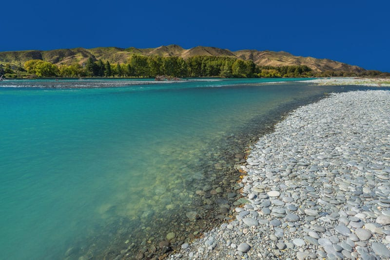 visit new zealand beach