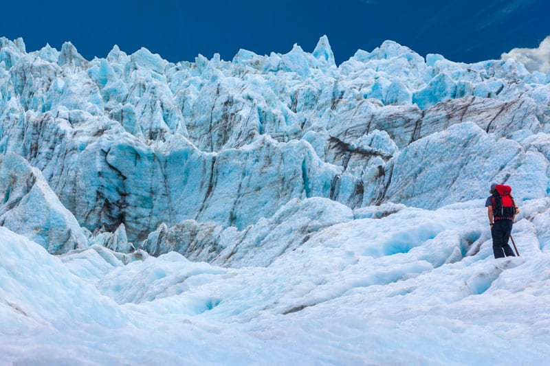 visit new zealand glacier