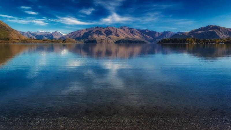 visit new zealand lake wanaka