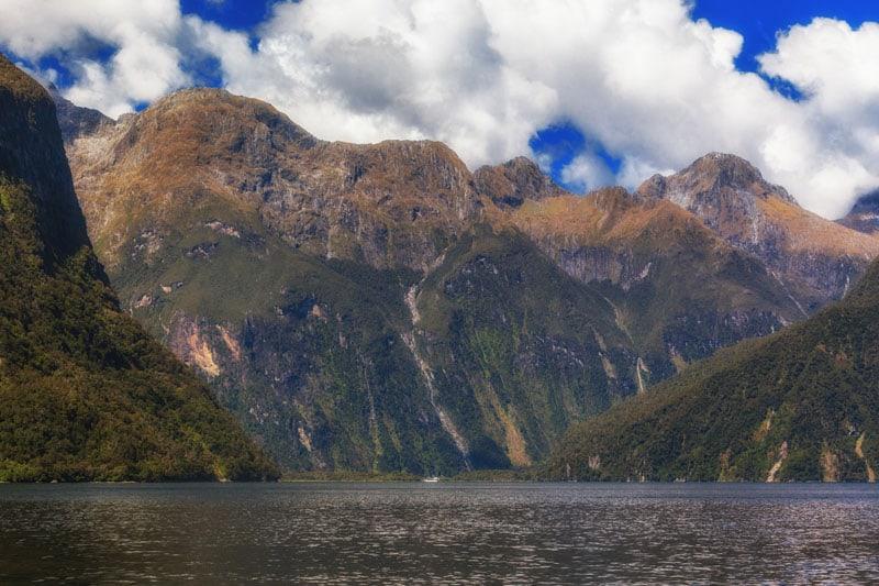 visit new zealand mountain range