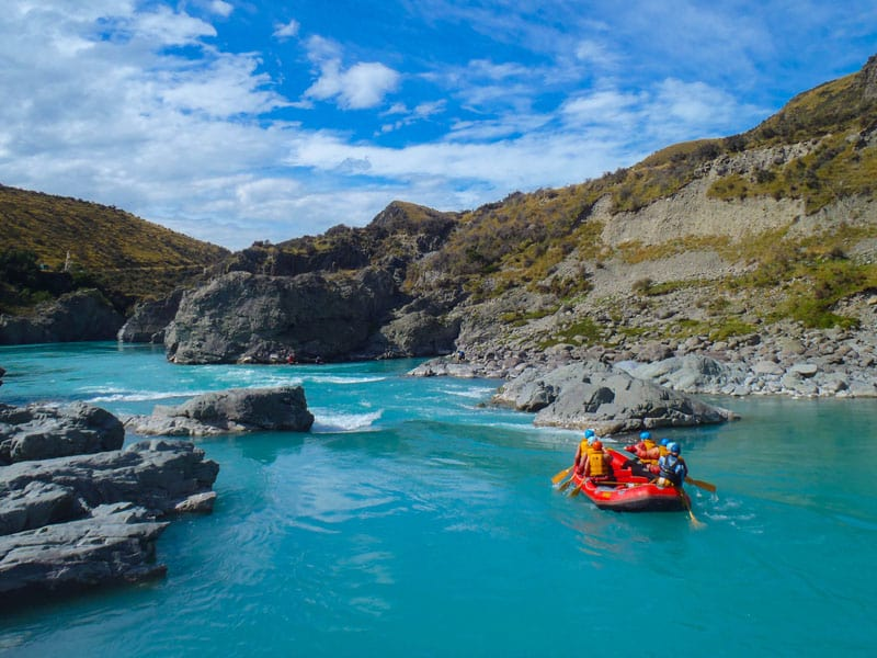 visit new zealand rangitata river