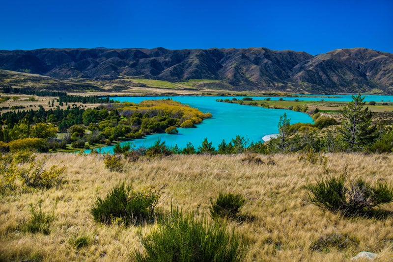 visit new zealand south island