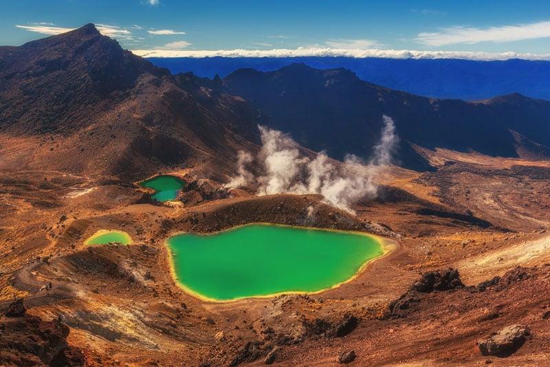 visit new zealand thermal pool
