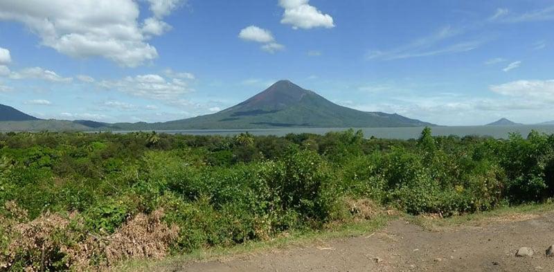 visit nicaragua mountain