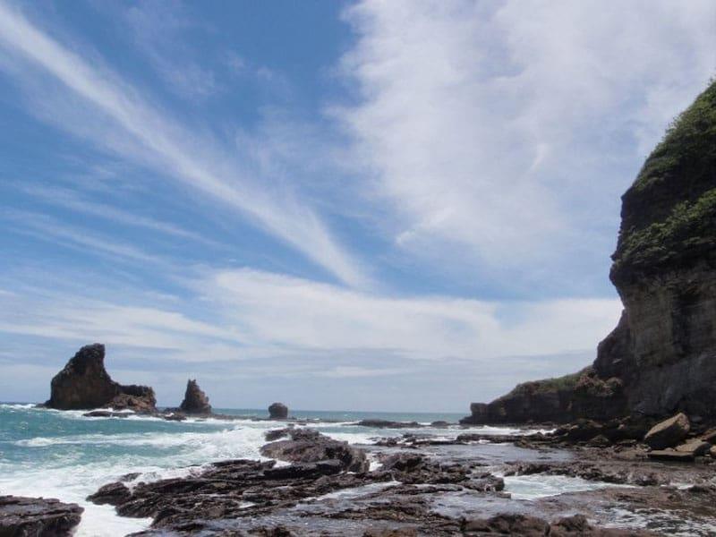visit nicaragua rocks
