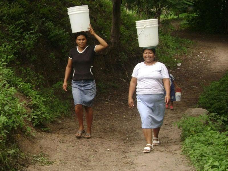 visit nicaragua women