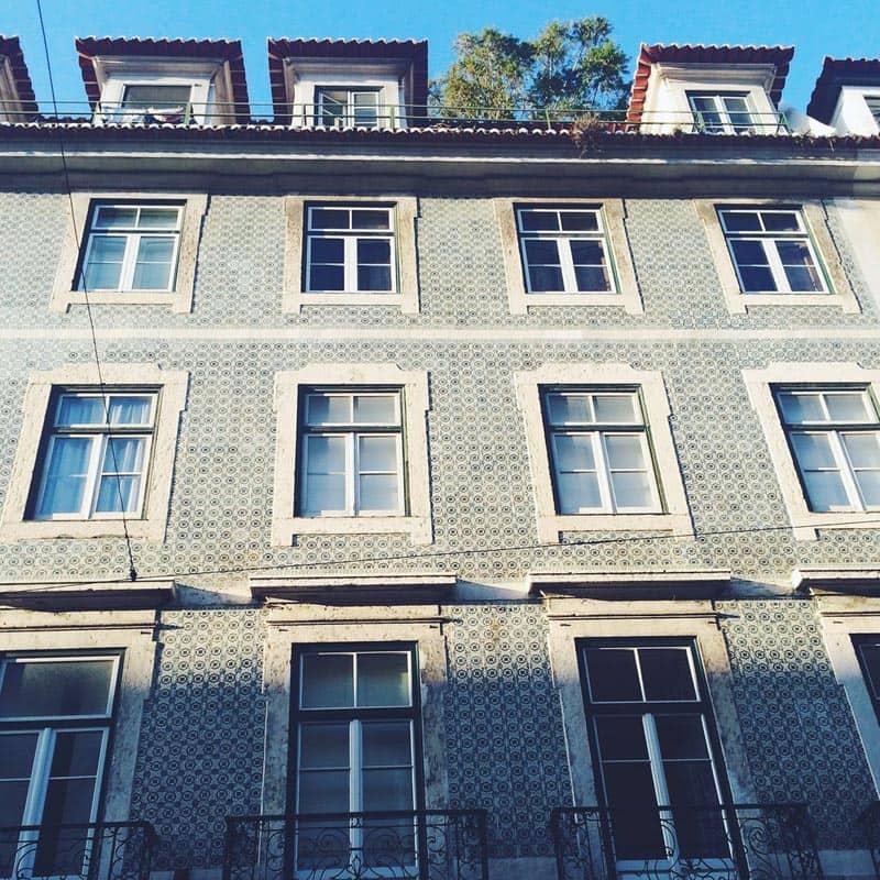 visit portugal architecture