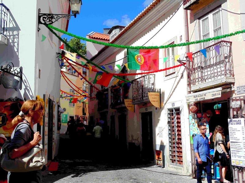 visit portugal festivities