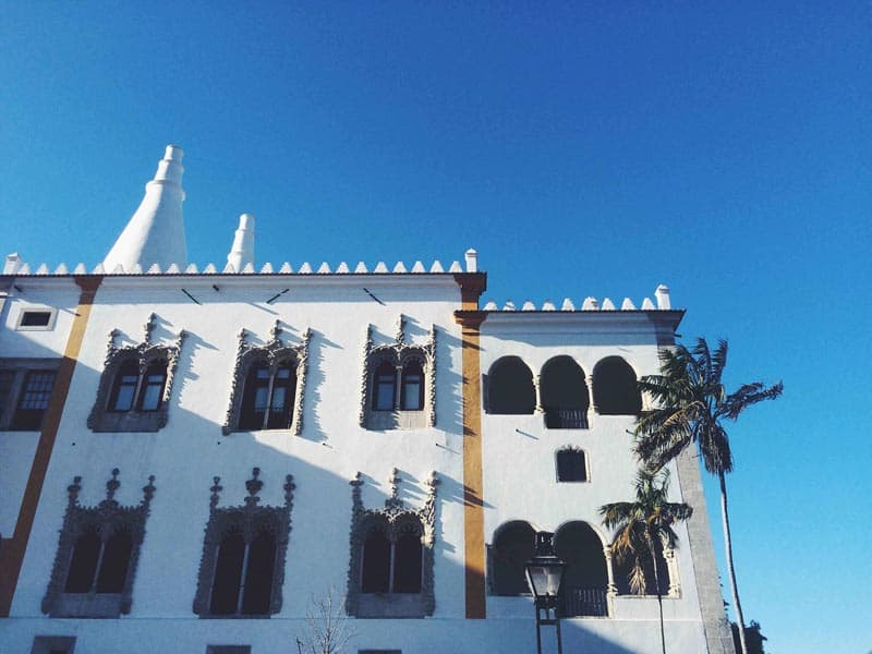 visit portugal sintra