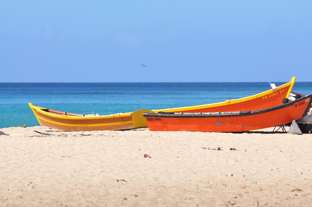 visit puerto rico Culebra Island