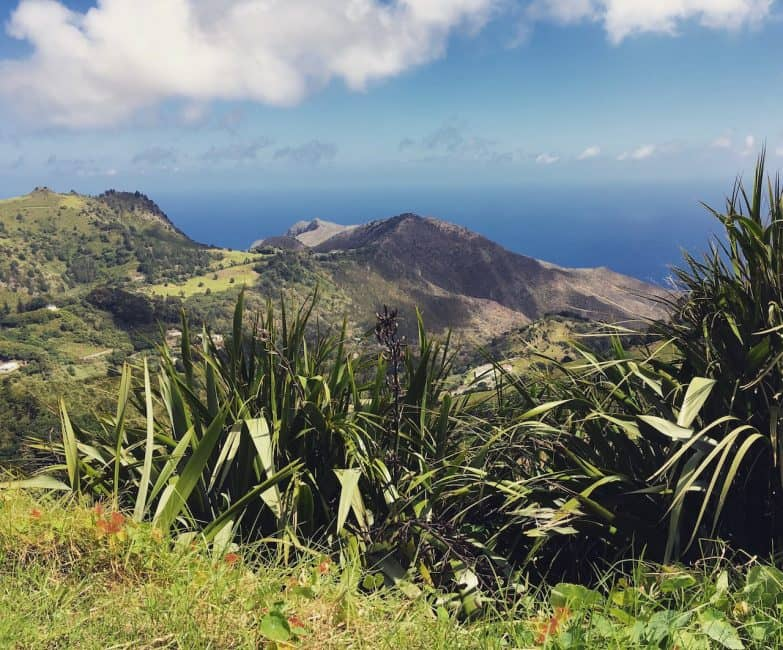 reasons to visit St. Helena