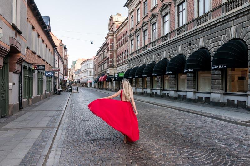 lund sweden photo
