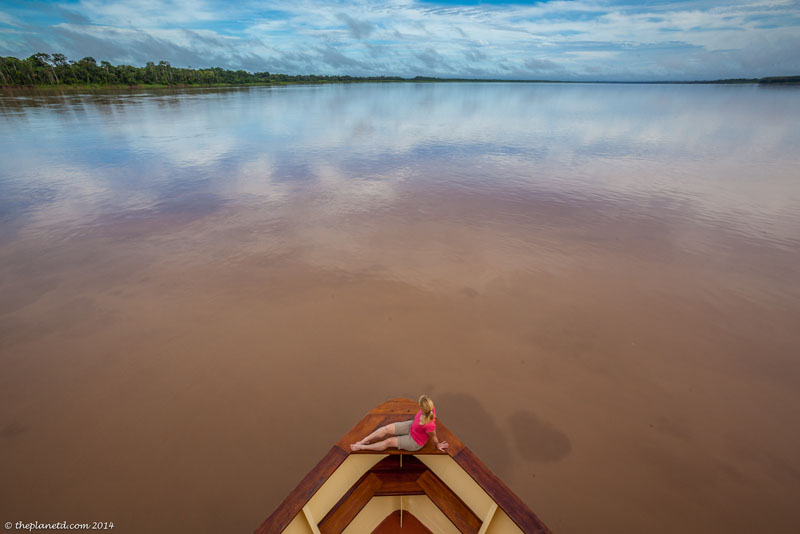 10 Reasons to Visit the Amazon River