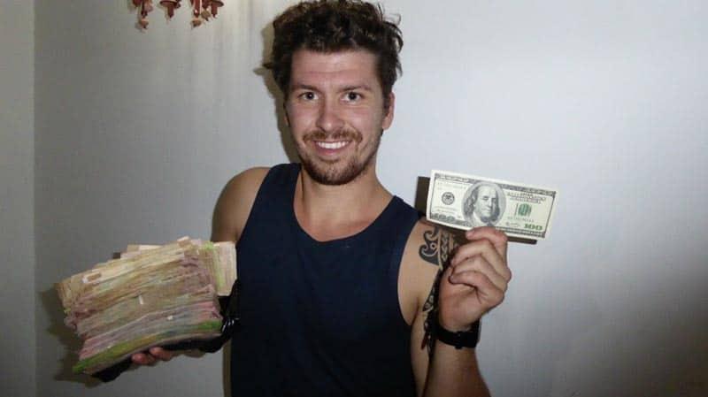 why visit venezuela the budget