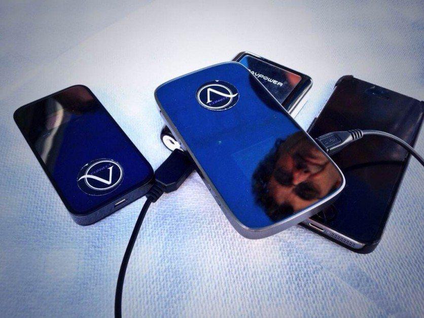 vivente portable mifi device