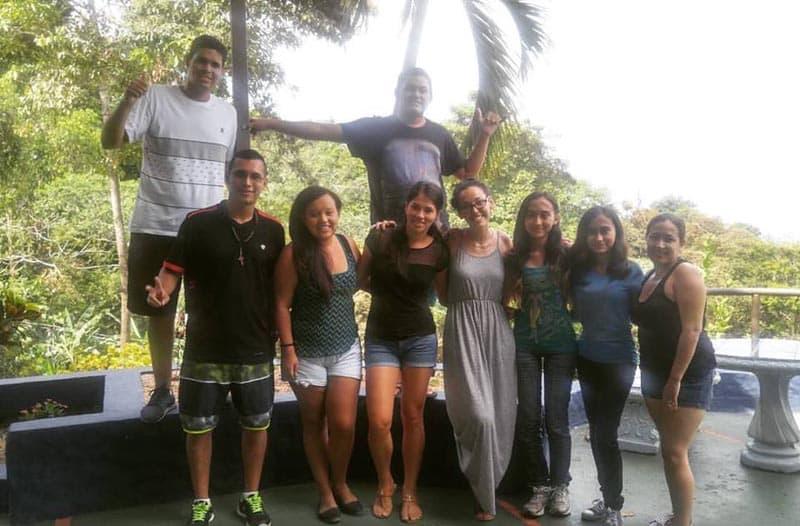 volunteer abroad teachers