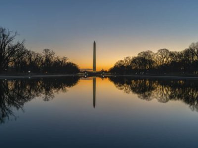 12 Must-See Washington DC Monuments and Memorials in Photos