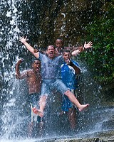 waterfall-fiji-river-rafting