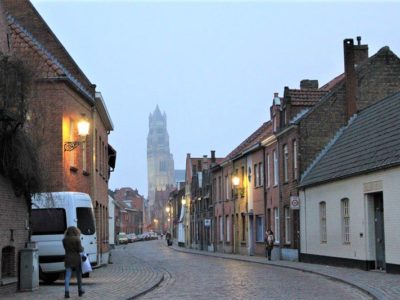 How to Spend a Weekend in Bruges on a Budget