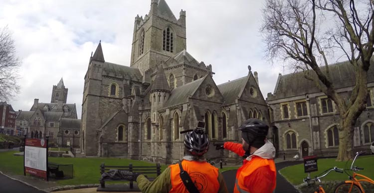 what to see in dublin | st patrick's cathedral