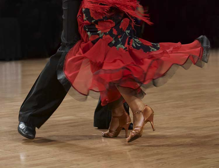 flamenco show | night time things to do in barcelona