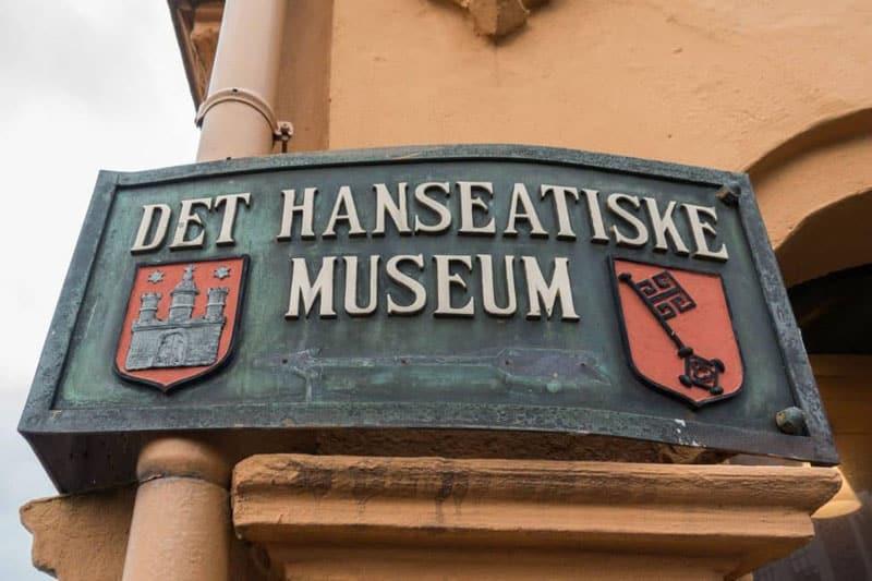 what to do in bergen det hanseatic museum