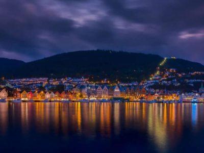 14 Things do in Bergen, Norway