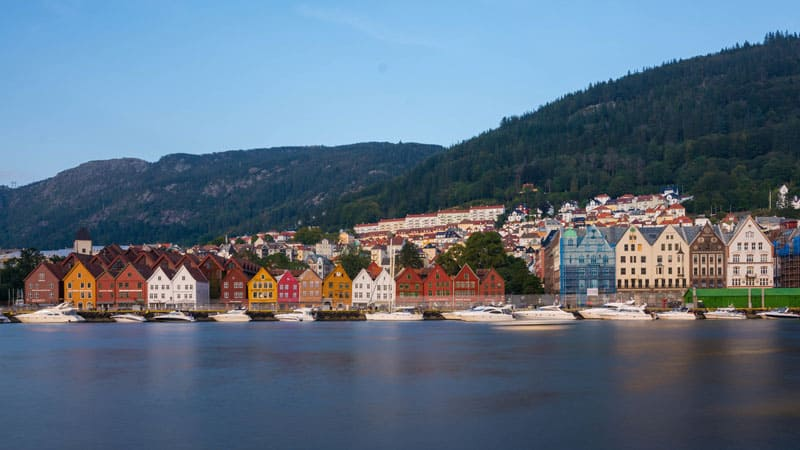 What to do in Bergen 8 Things to do in Norways Most Beautiful City