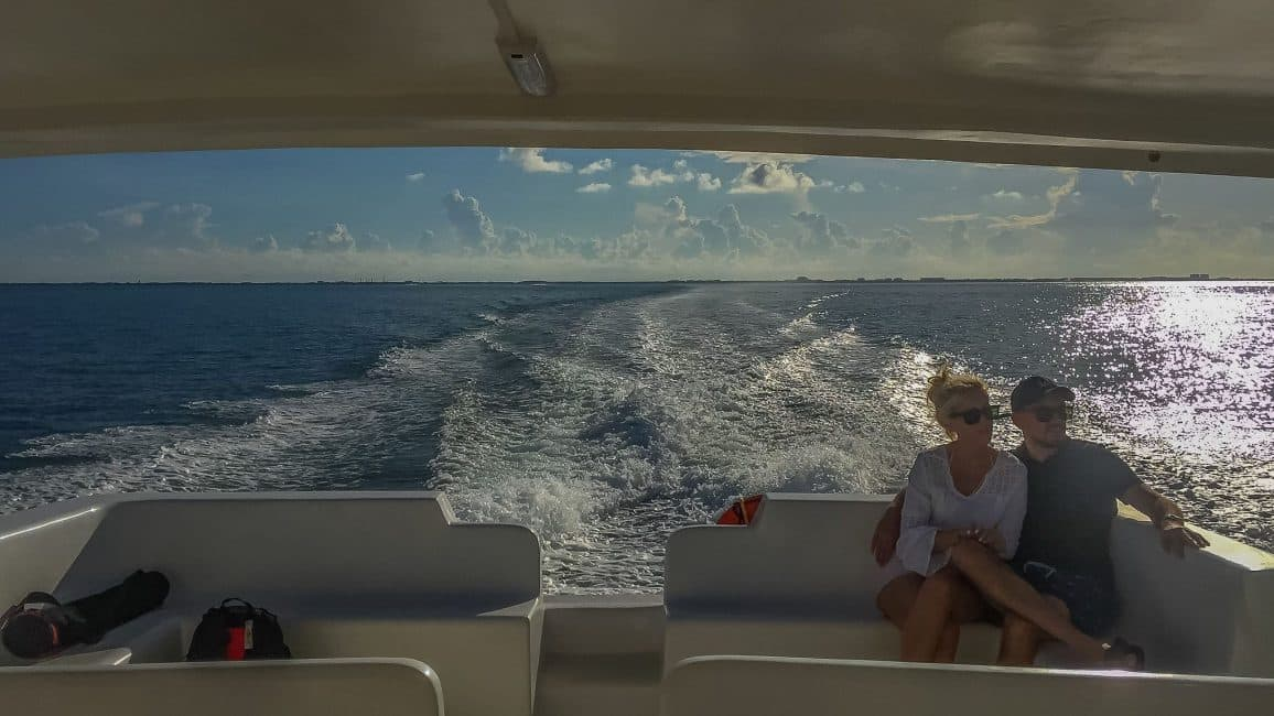 things to do on grand cayman yacht
