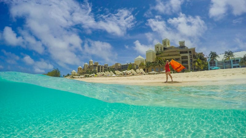 7 Mile Beach | cayman islands things to do