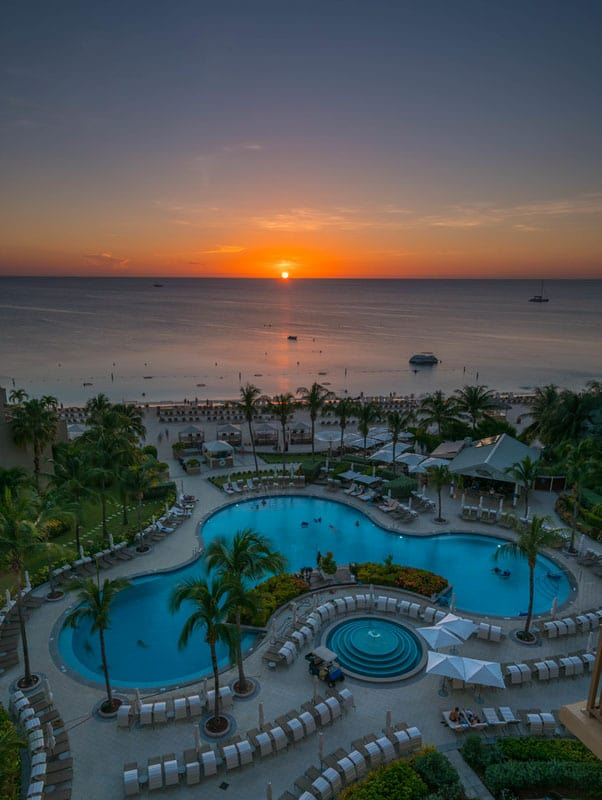what to do in grand cayman sunset