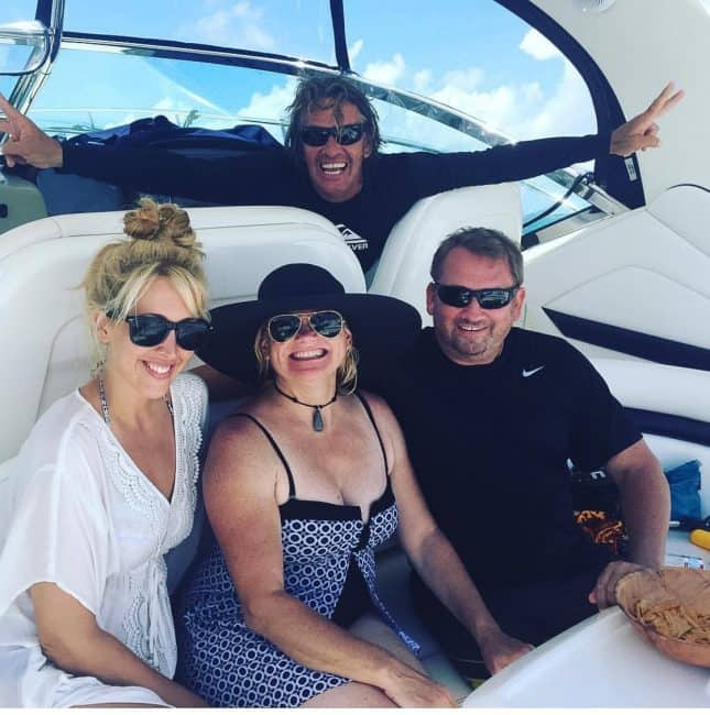 cayman islands what to do luxury yacht tour