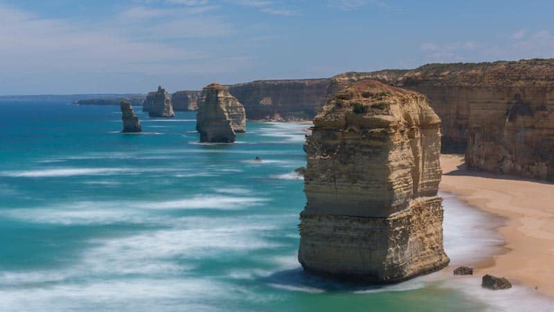 things to do in Melbourne 12 Apostles